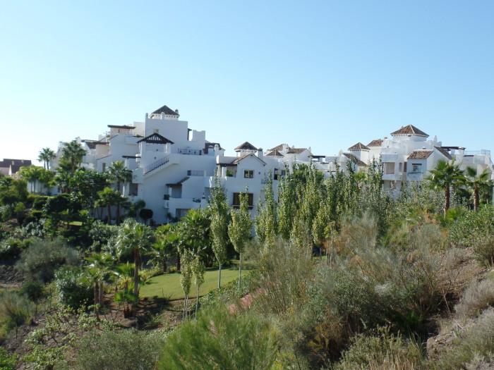 Andalusische architectuur